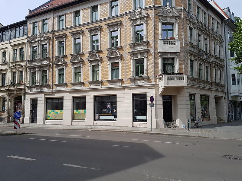 artescena #2: Endersstraße 6